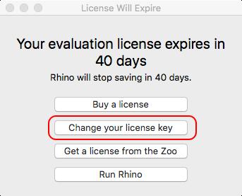 rhinoceros 3d license key