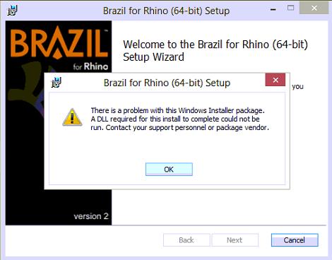 rhino:brazil_64bit_install_error.png