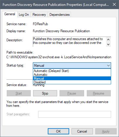 Windows 10 Version 1803 Update Issue [McNeel Wiki]